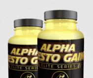 Alpha Testo Gain - annostus - tuote - suomi - hinta - suomesta - käyttöohje - sokos - kokemuksia - suomessa