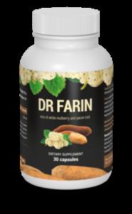 Dr Farin Man- suomi - hinta - kokemuksia - käyttöohje - sokos - suomessa - annostus - tuote - suomesta