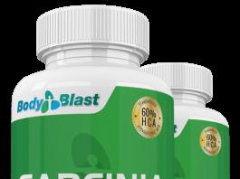 Garcinia BodyBlast - suomi - kokemuksia - suomesta - sokos - suomessa - annostus - käyttöohje - hinta - tuote
