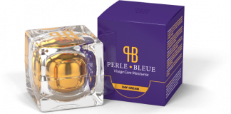 Perle Bleue Visage - sokos - suomi - käyttöohje - hinta - kokemuksia - tuote - suomesta - suomessa - annostus