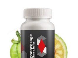 Phenterage-Garcinia