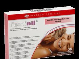 Feminil Pills - suomi - hinta - kokemuksia - suomesta - käyttöohje - sokos - suomessa - tuote