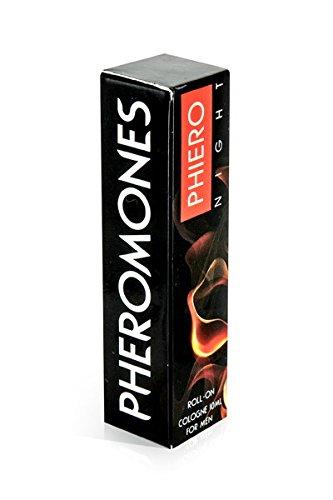 Phiero Night Man - kokemuksia - tuote - foorumi - arvostelu - tuloksia