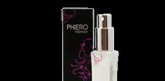 Phiero Woman - suomi - hinta - kokemuksia - suomesta - käyttöohje - sokos - suomessa - tuote