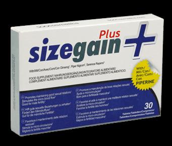 SizeGain Plus - kokemuksia - tuote - foorumi - arvostelu - tuloksia