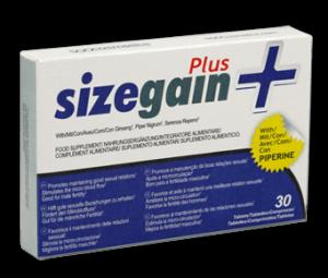 SizeGain Plus - suomi - hinta - kokemuksia - suomesta - käyttöohje - sokos - suomessa - annostus - tuote