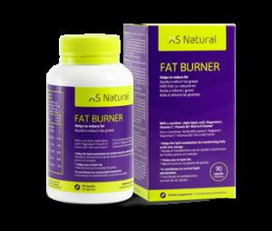 XS Natural Fat Burner - suomi - käyttöohje - hinta - kokemuksia - suomesta - suomessa - annostus - sokos - tuote
