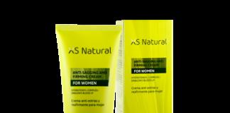 XS Natural antijuova- ja kiinteyttävä voide - hinta - kokemuksia - suomesta - suomi - käyttöohje - suomessa - sokos - tuote