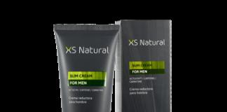 XS Natural miesten hoikentava voide - suomi - suomessa - kokemuksia - suomesta - hinta - käyttöohje - sokos - tuote