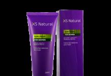 XS Natural naisten hoikentava voide - hinta - suomesta - käyttöohje - kokemuksia - suomi - sokos - suomessa - tuote