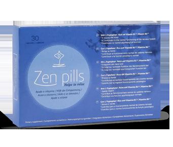 Zen Pills - kokemuksia - tuote - arvostelu - foorumi - tuloksia