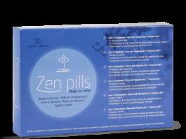 Zen Pills - suomi - hinta - suomesta - kokemuksia - sokos - suomessa - käyttöohje - annostus - tuote