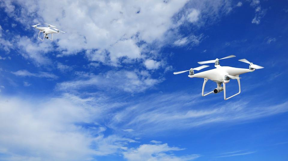 Empire Drone - suomi - suomesta - annostus - uute
