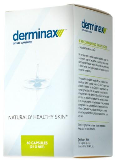 Derminax - kokemuksia - tuote - foorumi - arvostelu - tuloksia