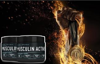 Musculin Active - kokemuksia - tuote - foorumi - arvostelu - tuloksia