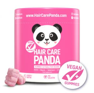 Hair Care Panda - arvostelu - tuloksia - kokemuksia - tuote - foorumi