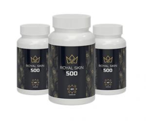 Royal Skin 500 - kokemuksia - suomi - suomessa - annostus - tuote - hinta - suomesta - käyttöohje - soko