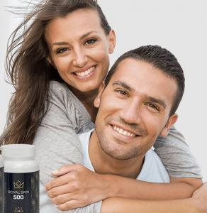 Royal Skin 500 - suomesta - annostus - suomi - uute