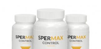 SperMAX Control - suomesta - käyttöohje - sokos - suomessa - annostus – tuote - suomi - hinta - kokemuksia
