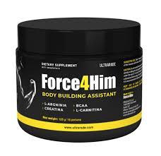 Ultrarade Force4Him - foorumi - tuloksia - arvostelu - kokemuksia - tuote