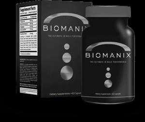 Biomanix - atsauksmes - kur pirkt - latvija - aptiekās - cena