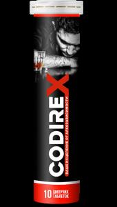 Codirex - kur pirkt - aptiekās - cena - latvija - atsauksmes