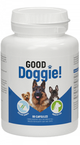 Good Doggie - cena - kur pirkt - latvija - atsauksmes - aptiekās